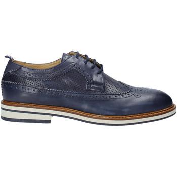 Topánky Muži Derbie Rogers OT 02 Modrá