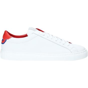 Topánky Muži Nízke tenisky Rogers DV 01 Biely