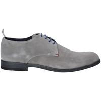 Topánky Muži Derbie Rogers CP 01 Šedá