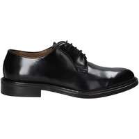 Topánky Muži Derbie Rogers 1019_3 čierna