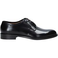 Topánky Muži Derbie Rogers 1031_3 čierna