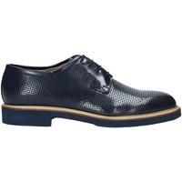 Topánky Muži Derbie Rogers 1031_3 Modrá