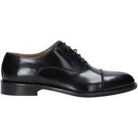 Topánky Muži Derbie Rogers 1002_3 čierna