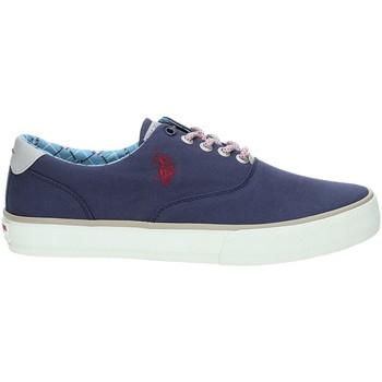 Topánky Muži Nízke tenisky U.S Polo Assn. GALAN4019S9/C1 Modrá