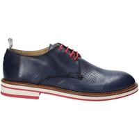 Topánky Muži Derbie Rogers OT 01 Modrá