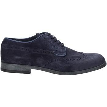 Topánky Muži Derbie Rogers CP 07 Modrá