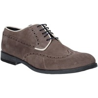 Topánky Muži Derbie Rogers CP 07 Hnedá