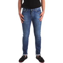 Oblečenie Muži Rifle Slim  U.S Polo Assn. 51321 51779 Modrá