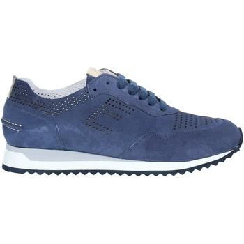 Topánky Muži Nízke tenisky Exton 903 Modrá