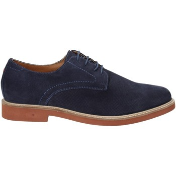 Topánky Muži Derbie Impronte IM91050A Modrá