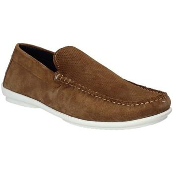 Topánky Muži Mokasíny Impronte IM91080A Béžová