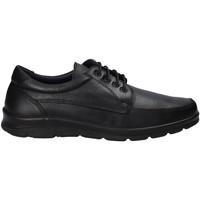 Topánky Muži Nízke tenisky Pitillos 4004 čierna