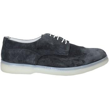 Topánky Muži Módne tenisky Marco Ferretti 310047MF Modrá