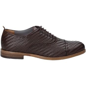 Topánky Muži Derbie Marco Ferretti 140983MF Hnedá
