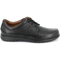 Topánky Muži Nízke tenisky Grunland SC4450 čierna