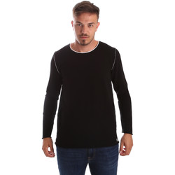 Oblečenie Muži Svetre Byblos Blu 2MM0004 MA0002 čierna
