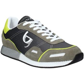 Topánky Muži Nízke tenisky Byblos Blu 2UA0005 LE9999 Zelená