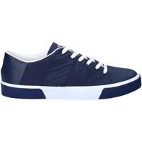 Topánky Muži Nízke tenisky Byblos Blu 2MA0003 LE9999 Modrá