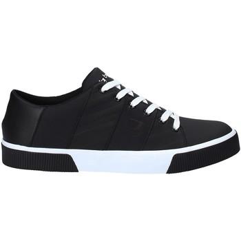 Topánky Muži Nízke tenisky Byblos Blu 2MA0003 LE9999 čierna