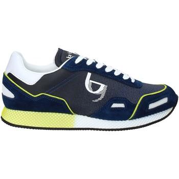 Topánky Muži Nízke tenisky Byblos Blu 2UA0005 LE9999 Modrá