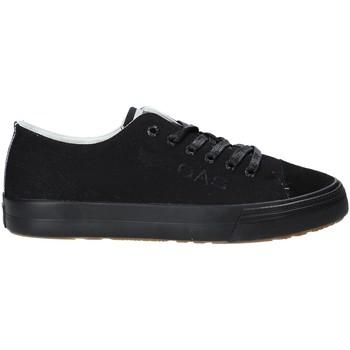 Topánky Muži Nízke tenisky Gas GAM910131 čierna