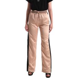 Oblečenie Ženy Tepláky a vrchné oblečenie Liu Jo T19026T5520 Ružová