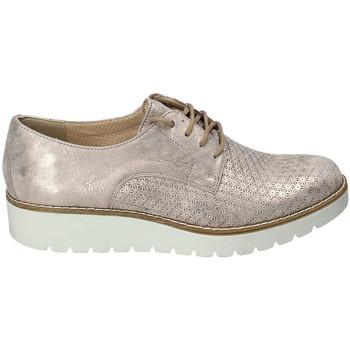 Topánky Ženy Derbie Enval 3255144 Zlato
