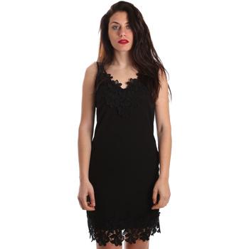 Oblečenie Ženy Krátke šaty Fracomina FR19SP024 čierna