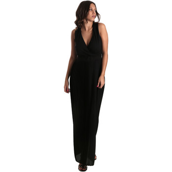 Oblečenie Ženy Dlhé šaty Fracomina FR19SM673 čierna