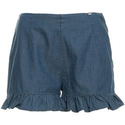 Oblečenie Ženy Šortky a bermudy Fracomina FR19SM503 Modrá