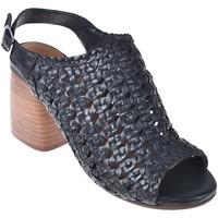 Topánky Ženy Sandále Onyx S19-SOX526 čierna
