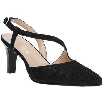 Topánky Ženy Lodičky Soffice Sogno E9360 čierna