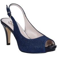Topánky Ženy Sandále Grace Shoes 738I003 Modrá