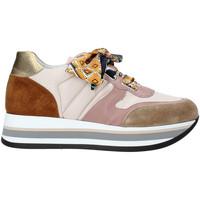 Topánky Ženy Nízke tenisky Triver Flight 232-07E Ružová
