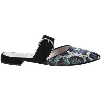 Topánky Ženy Espadrilky Grace Shoes 521008 čierna