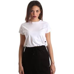 Oblečenie Ženy Tričká s krátkym rukávom Champion 111487 Biely