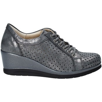Topánky Ženy Nízke tenisky Pitillos 5523 Šedá