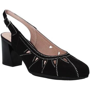 Topánky Ženy Lodičky Pitillos 5554 čierna