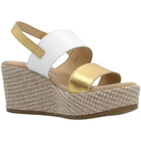 Topánky Ženy Sandále Pitillos 5671 Biely