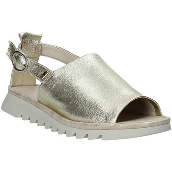 Topánky Ženy Sandále Valleverde 41152 žltá