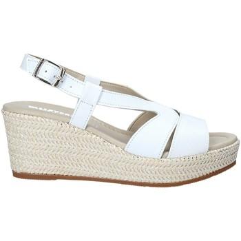 Topánky Ženy Sandále Valleverde 32211 Biely