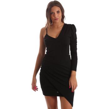 Oblečenie Ženy Krátke šaty Byblos Blu 2WD0014 TE0015 čierna