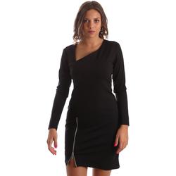 Oblečenie Ženy Krátke šaty Byblos Blu 2WD0008 TE0011 čierna