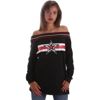 Oblečenie Ženy Svetre Byblos Blu 2WF0006 TE0043 čierna