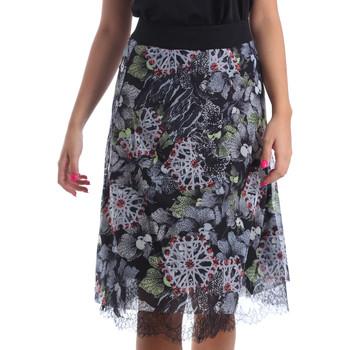Oblečenie Ženy Sukňa Smash S1928417 čierna