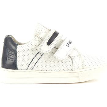 Topánky Deti Nízke tenisky Lumberjack SB22405 004 P16 Biely
