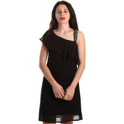 Oblečenie Ženy Krátke šaty Gaudi 911FD15011 čierna