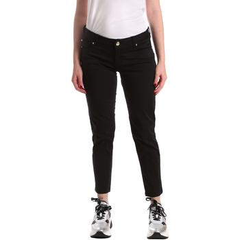 Oblečenie Ženy Rifle Slim  Gaudi 911BD25011 čierna