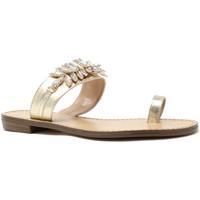 Topánky Ženy Žabky Gold&gold A19 GL303 Zlato