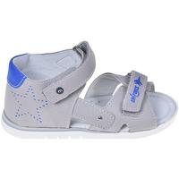 Topánky Dievčatá Športové sandále Melania ME0821A9E.A Šedá